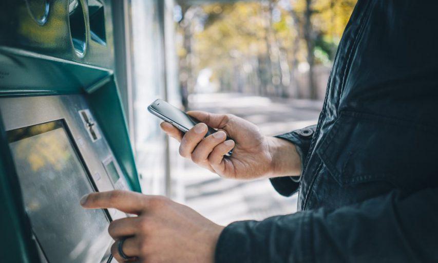 В США разрабатывают банкомат, который не будет принимать карты