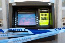 Европейская полиция ликвидировала группу банкоматных мошенников