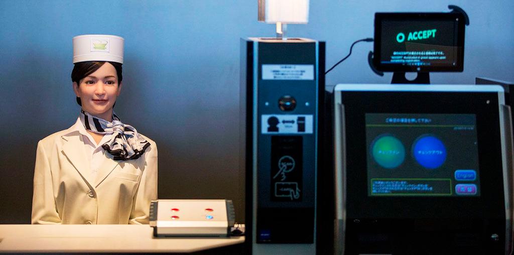 Каждый пятый сотрудник в Азии опасается, что его заменят роботы
