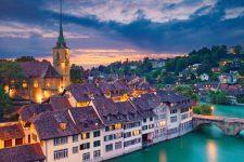 E-commerce в деталях: Швейцария. Банки за альтернативные платежи