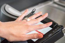 Биометрическое кольцо заменит банковские карты, пароли и ключи