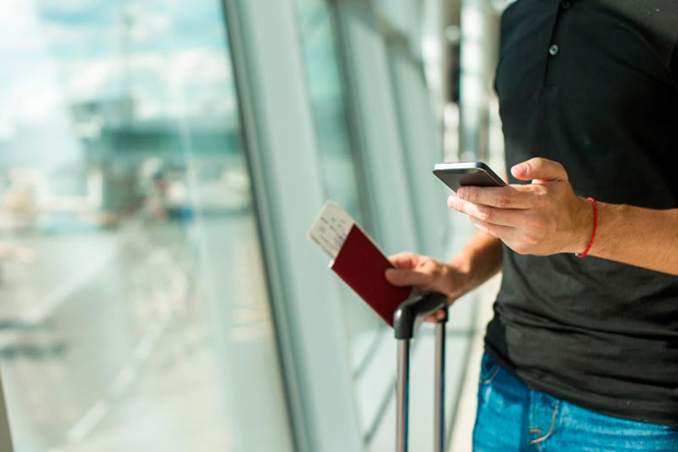 Национальный цифровой сервис для туристов