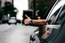 Новости Uber: сервис ввел новые тарифы и поминутную оплату
