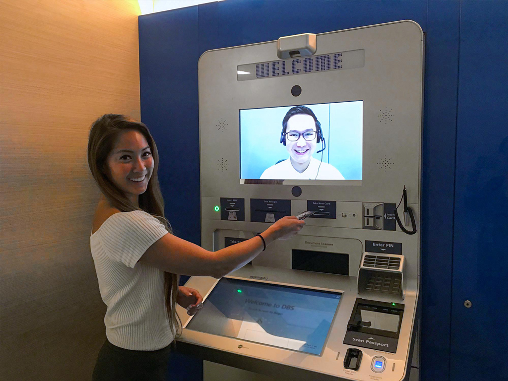Видео-банкинг