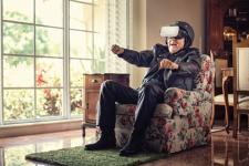 Samsung приобрела стартап, который занимается виртуальной реальностью