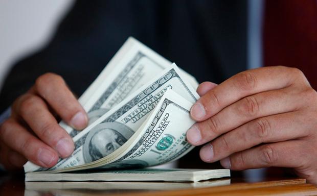 Фонд гарантирования взятка