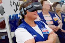 Виртуальную реальность будут использовать для обучения сотрудников магазинов