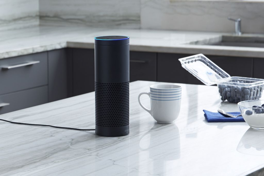 Amazon усовершенствует свой голосовой помощник Alexa