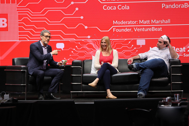 Сoca-Cola создает приложение для покупок с искусственным интеллектом