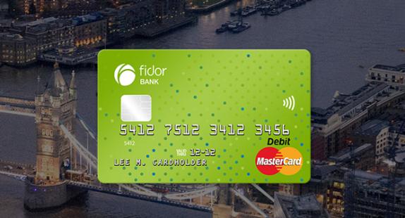 Банк будущего — это маркетплейс: Fidor Bank назвал новых партнеров