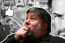 7 важных мыслей Стива Возняка: про Apple, Джобса, деньги и счастье