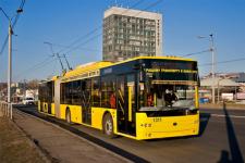 Стало известно, когда в автобусах и метро Киева заработает электронный билет