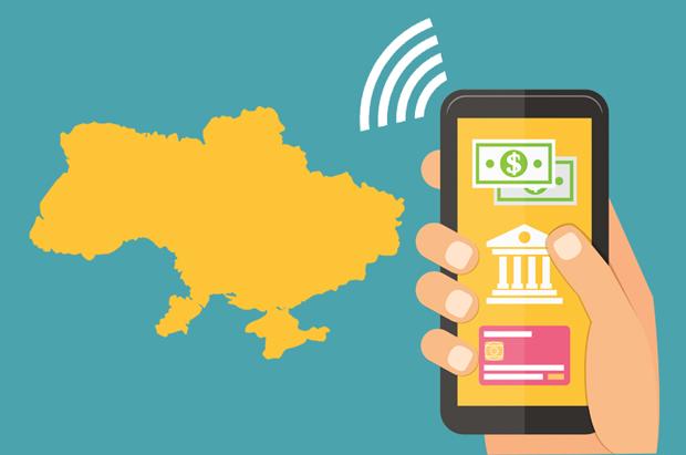 мобильных платежей