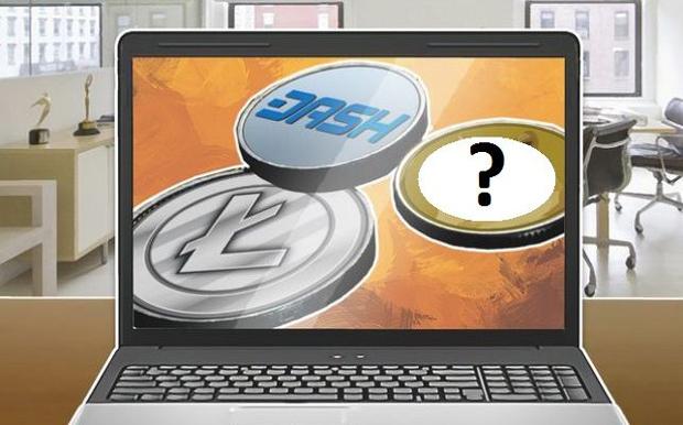 Цена криптовалют Лайткоин и Dash бьет рекорды