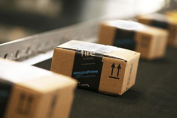 Amazon Prime в США