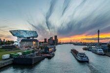 Второй по величине порт Европы переходит на блокчейн
