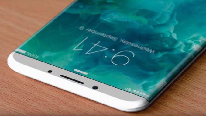 iPhone 3D-сканер