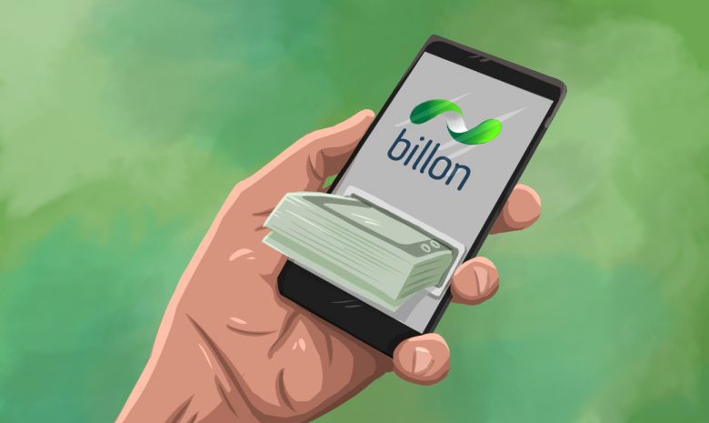 Блокчейн-стартап Billion