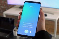 Samsung наконец-то запустил голосовой помощник Bixby для смартфонов