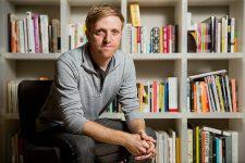 5 уроков бизнеса от основателя Kickstarter, Чарльза Адлера