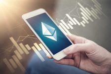 Цена Ethereum стремительно растет на фоне новостей о расширении альянса