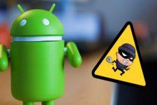 В магазин Google Play снова проник опасный банковский троян