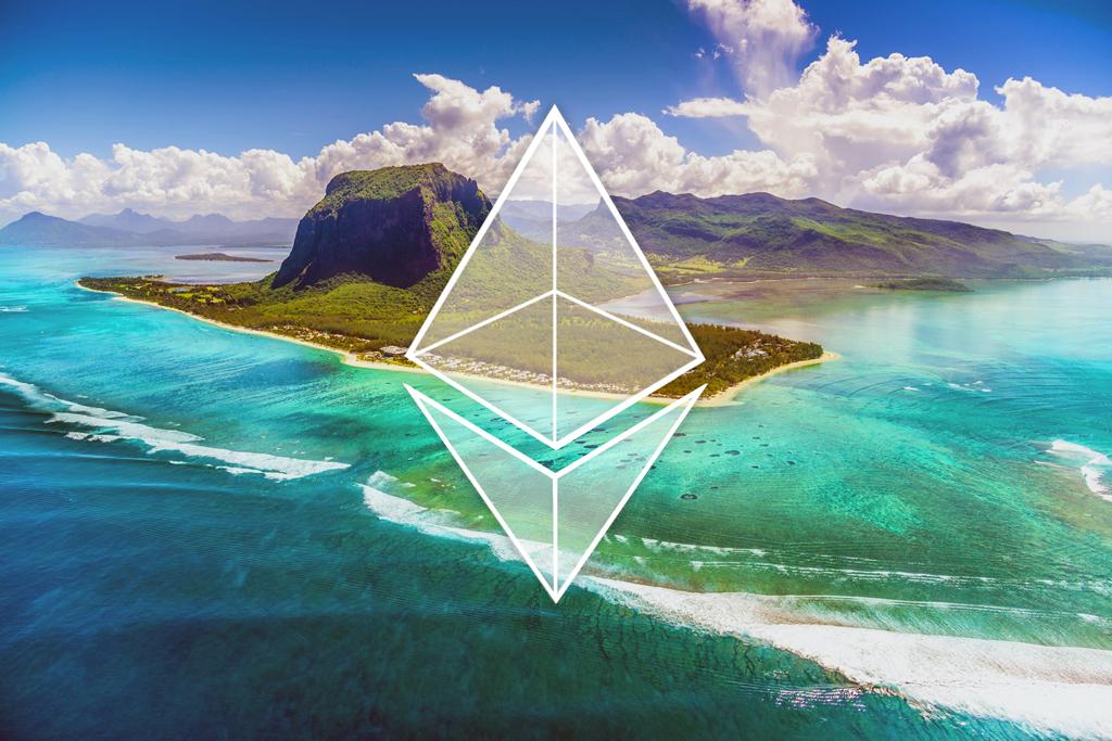 Маврикий Ethereum-остров