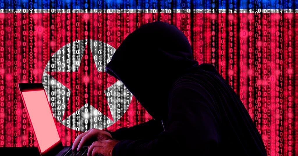 Хакеры Северной Кореи нацелились на банки