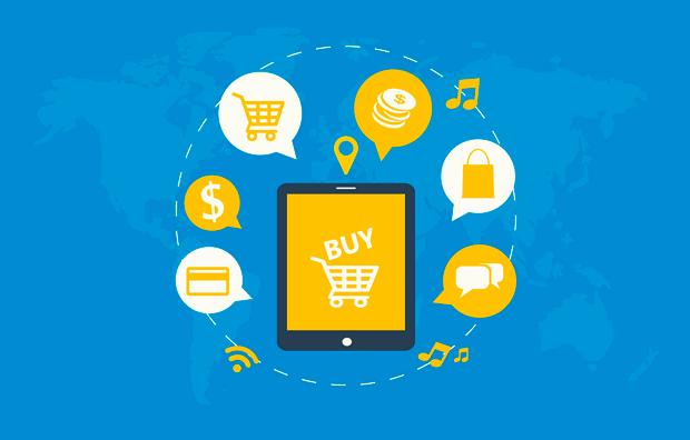 Электронная коммерция в Европе