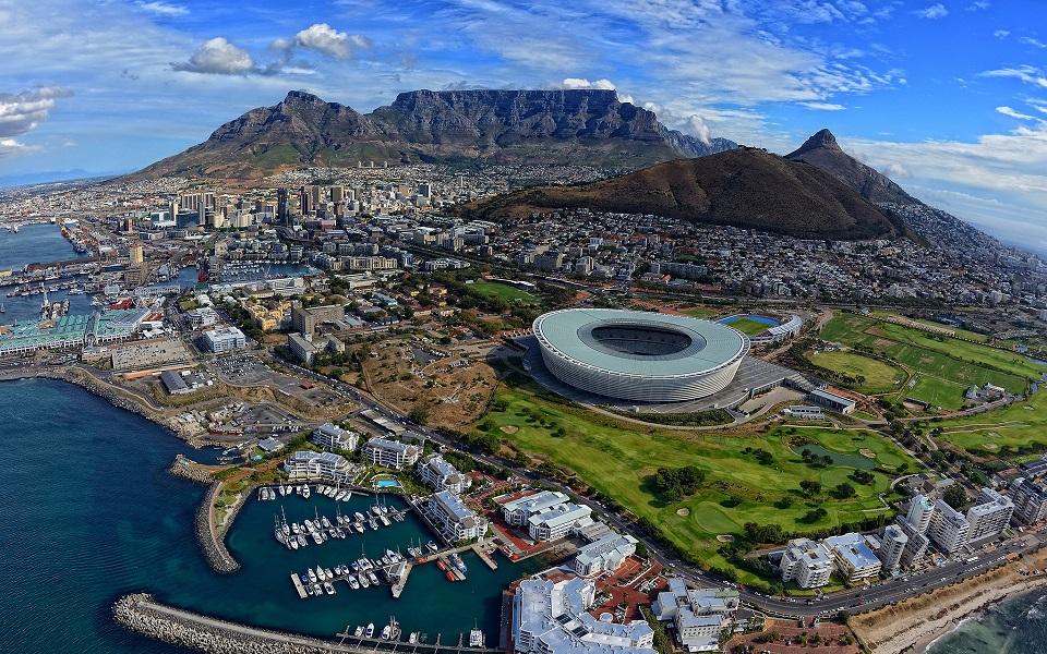 Биткоин и другие криптовалюты будут регулировать в Южной Африке