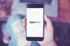 Цифровой помощник Amazon Alexa интегрирован в приложение для Android