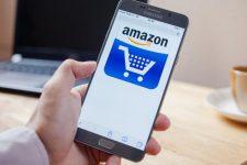 Amazon запустила собственный сервис для оплаты в оффлайне