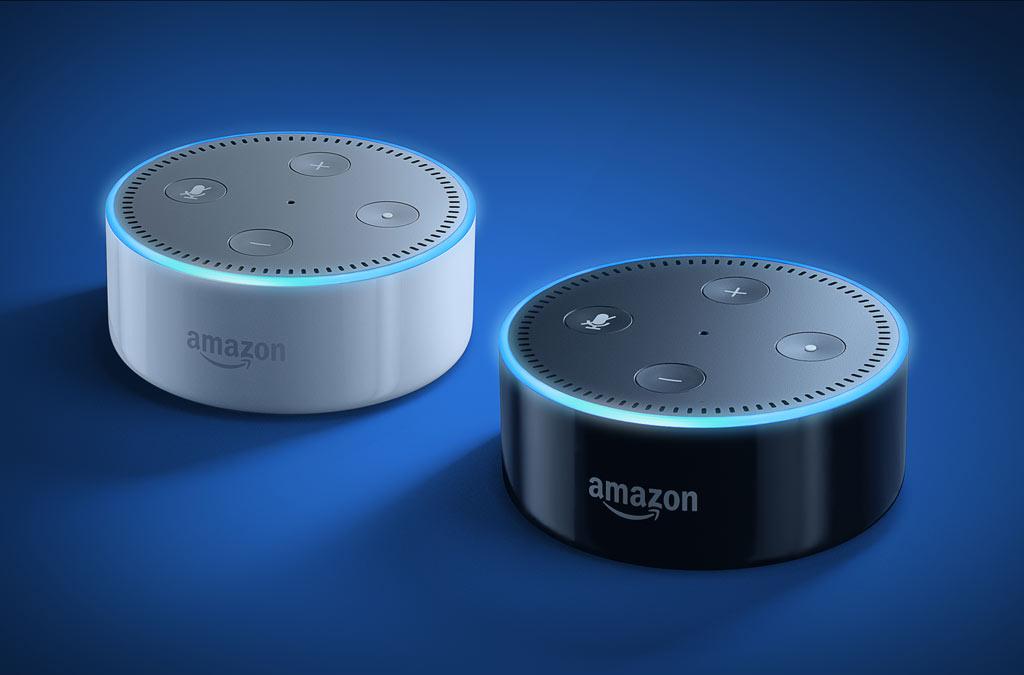 Голосовой помощник Amazon Alexa стал в три раза умнее