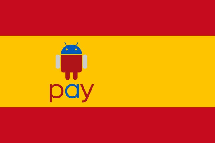 Android Pay запускается еще в одной стране