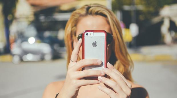 Apple распознавание лиц iPhone 8