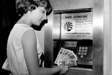 50 лет на выдаче денег: как работает банкомат