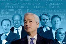 Какой банк возглавить: 15 самых высоких в мире зарплат для CEO