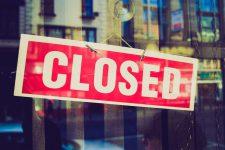 Назван банк-лидер по темпам закрытия отделений в Украине