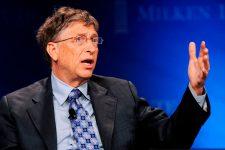Билл Гейтс больше не самый богатый человек планеты