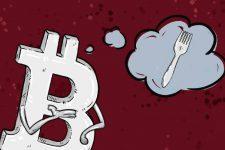 Известная криптовалютная биржа советует пользователям вывести биткоины