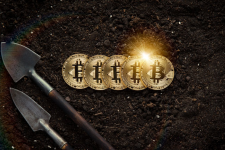 Пользователь Bitcoin по ошибке заплатил $215 тыс комиссии