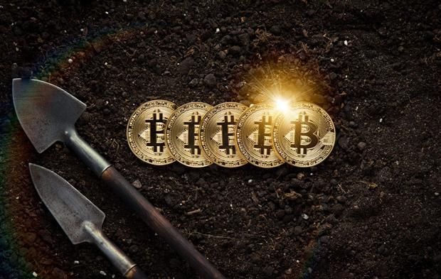Комиссия биткоин-транзакции