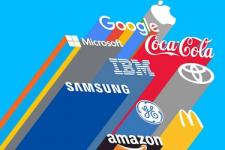 Рейтинг самых дорогих брендов в мире