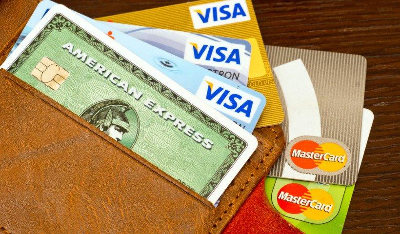 AMEX, Mastercard и Visa намерены выйти на рынок Китая