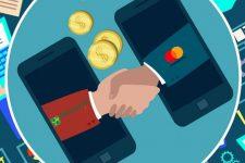Cashless-пространство в Киеве: Mastercard, Ощадбанк и ВДНХ запустят совместный проект