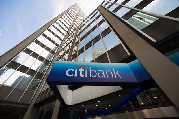 Citi Pay в США