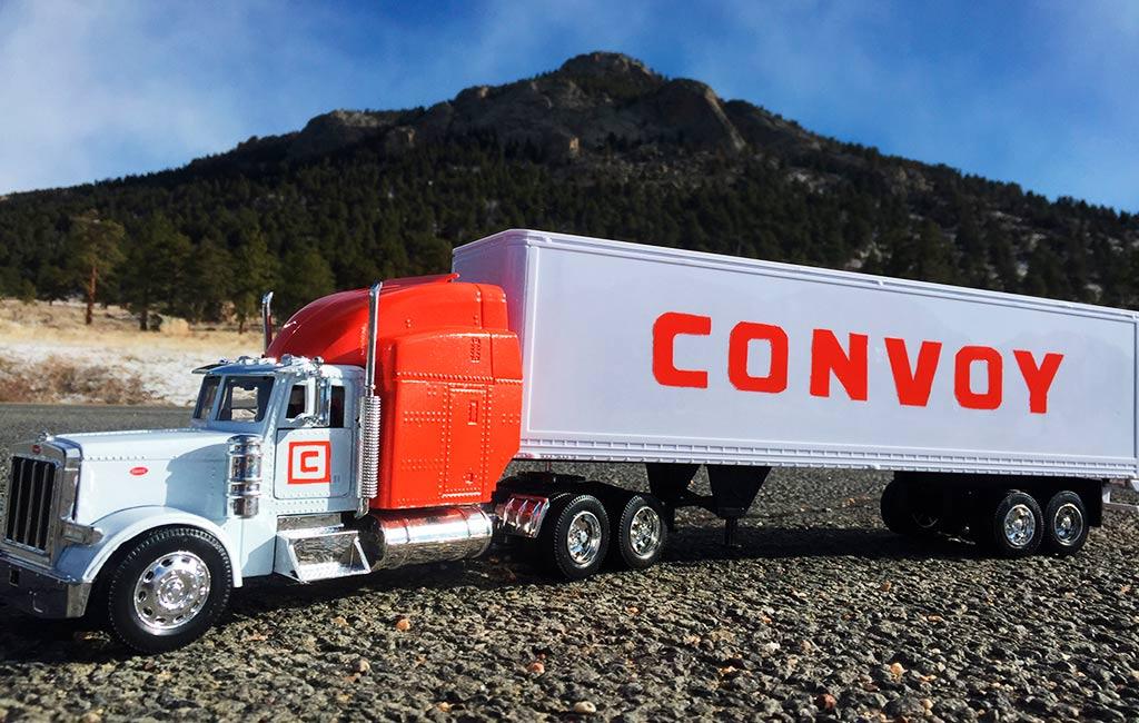 Билл Гейтс инвестировал в Convoy