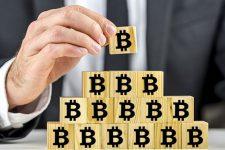 Курсы криптовалют выросли к концу недели