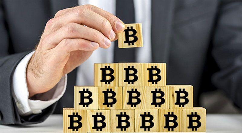 Курсы криптовалют выросли