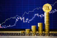 Капитализация криптовалютного рынка снова достигла рекордных высот